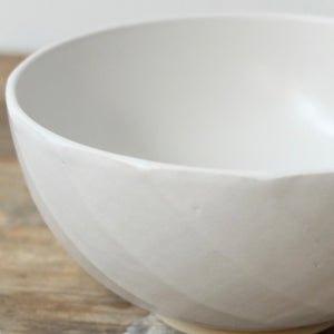 Robynn Storgaard Medium Carved bowl 4.3