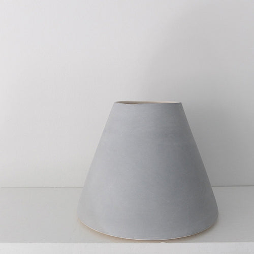 Derek Wilson Conical Vessel