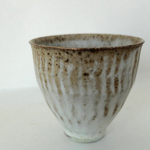 Abigail Schama Ceramic Tea Bowl
