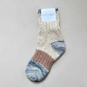 Hansel From Basel socks Mint