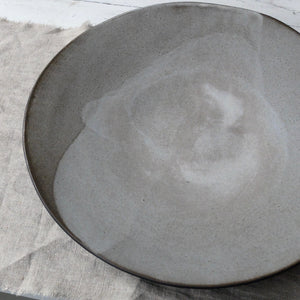 Jennifer Morris Large Black Bowl 2