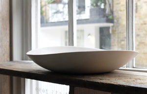Jennifer Morris Large Neutral Bowl 3