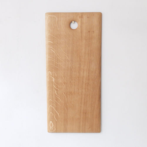 Tim Plunkett Oak Table Board 4