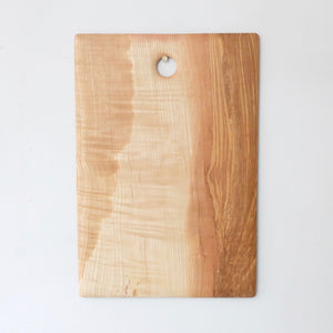 Tim Plunkett Ash Table Board 7
