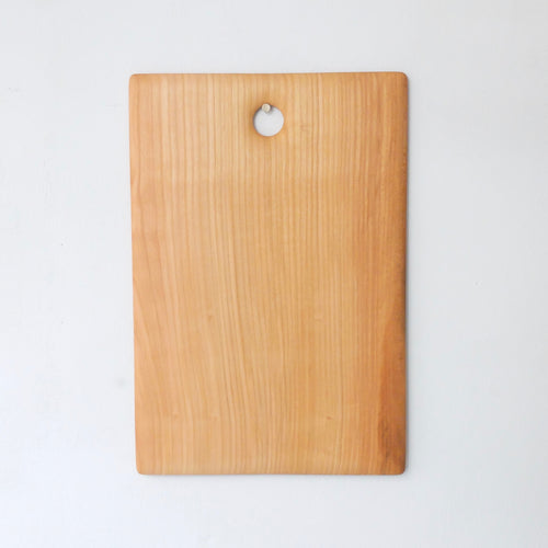 Tim Plunkett Cherry Table Board 8