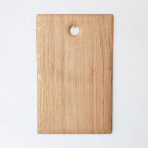 Tim Plunkett Oak Table Board 12