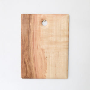 Tim Plunkett Ash Table Board 18