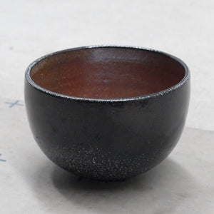 Jack Doherty Soda Fired Stoneware Large Nesting Bowl