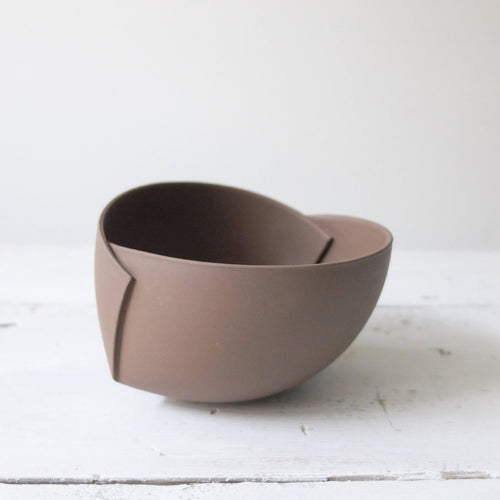 Ann Van Hoey Folded Bowl 2