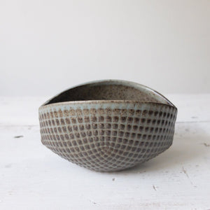 Ann Van Hoey Folded Bowl 3