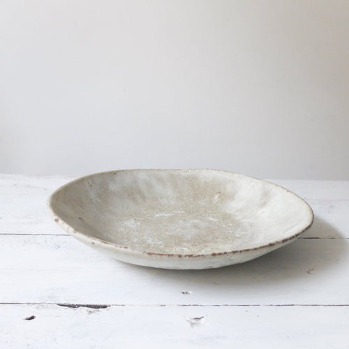 Sarah Jerath pale green grey bowl 5