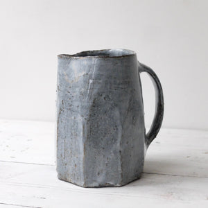 Paul Philp Stoneware vessel