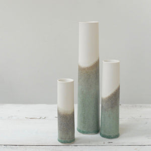Kate Schuricht South Downs Cylinder Vessels