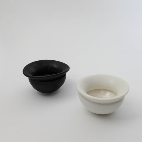 Jo Davies Salt and Pepper Pots