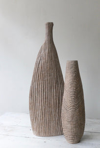 Malcolm Martin and Gaynor Dowling Fall Vessel