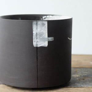 Hannah Tounsend Small Cylindrical Vessel 3