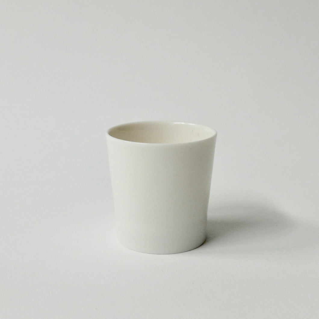 Jae Jun Lee Porcelain Shot cup