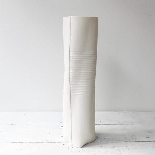 Inge Vincents Porcelain Vessel 15