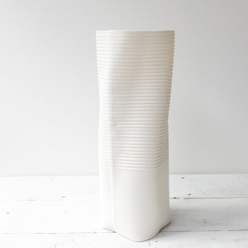 Inge Vincents Porcelain Vessel 13