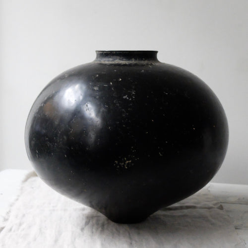 Kenta Anzai Black Urushi Moon 3