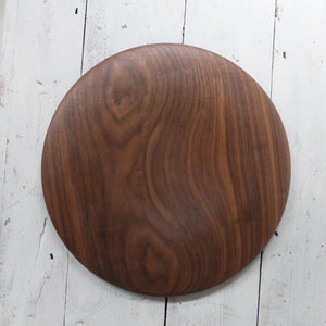 Gary Allson Black Walnut Bowl 36 x 3cm