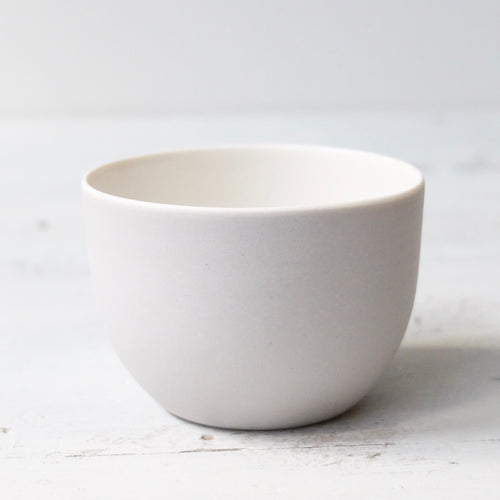(SE) Nathalie Lautenbacher Linum Coffee Cup Small