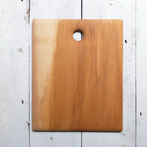 Tim Plunkett Beech Table Board - 1