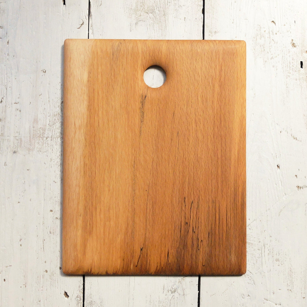 Tim Plunkett Beech Table Board - 3