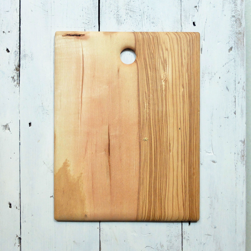 Tim Plunkett Oak Table Board - 7