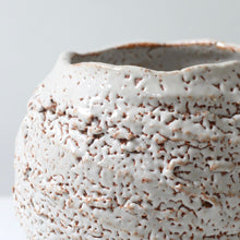 Mats Svensson Medium Textured Vase