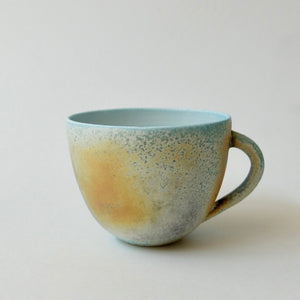 Jack Doherty teacup