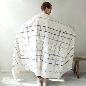 Khadi and Co Handwoven Throw