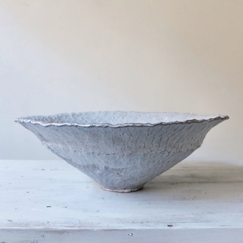 Connie Augoustinos large bowl