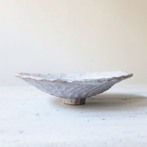 Connie Augoustinos Footed bowl