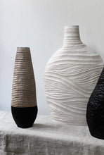 Malcolm Martin and Gaynor Dowling Striped Vessel MD1051