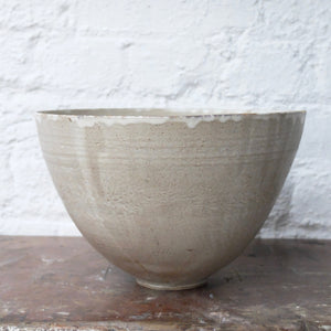 Abigail Schama Bowl with Gold Lustre 3