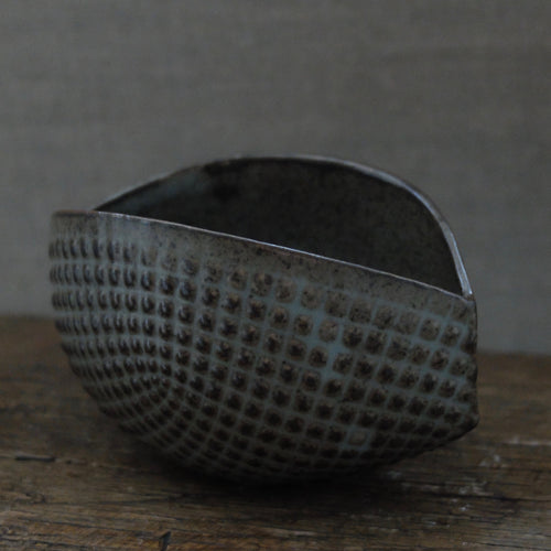 Ann Van Hoey Folded Bowl 30