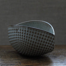 Ann Van Hoey Folded Bowl 32