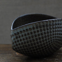 Ann Van Hoey Folded Bowl 31