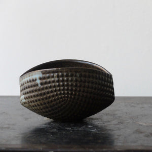 Ann Van Hoey Folded Bowl 33