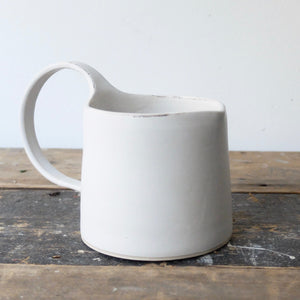 Jennifer Morris medium Stoneware Jug 116