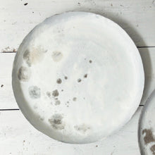 Abigail Schama Moon Bathing Plate