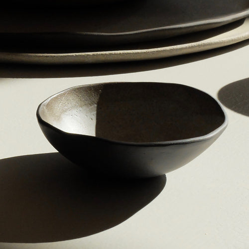 Jennifer Morris Extra Small black Bowls