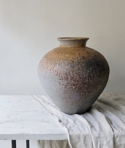 Nancy Fuller Summer Tsubo Pot
