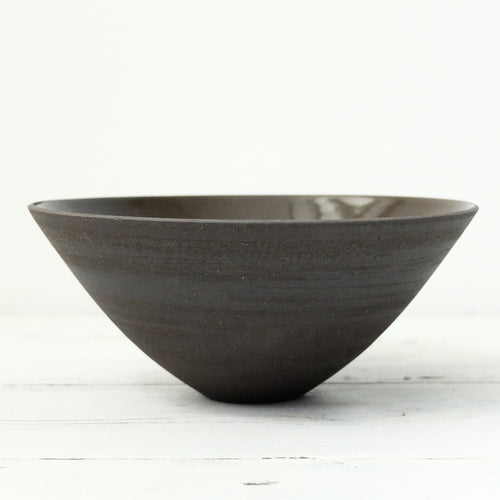 Samuel Sparrow bowl