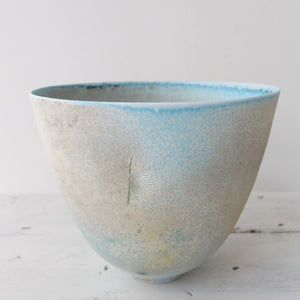Jack Doherty Pale Blue Vessel