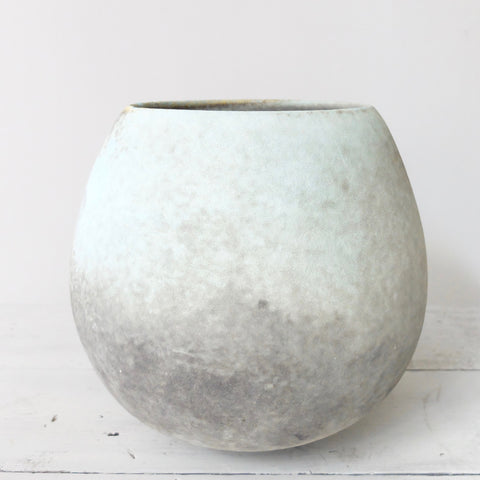 Sun Kim Small Porcelain Container