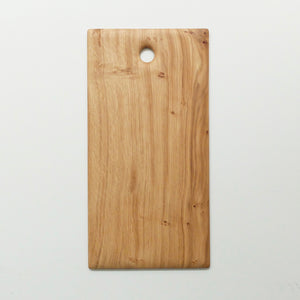 Tim Plunkett Oak Board 7