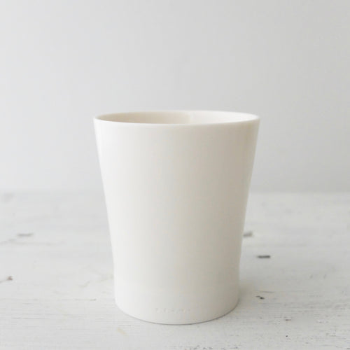 Jae Jun Lee Porcelain Long Cup