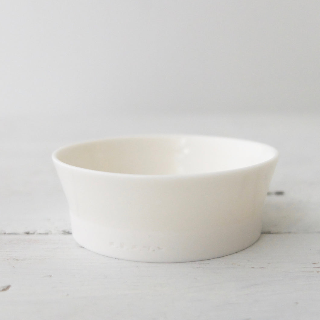 (PE) Jae Jun Lee Porcelain tiny Dish